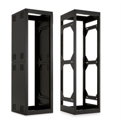 Image for Pro Series II Vertical Racks