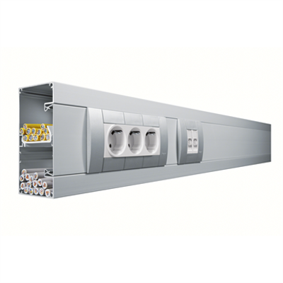 Image for Installation trunking BRAP65