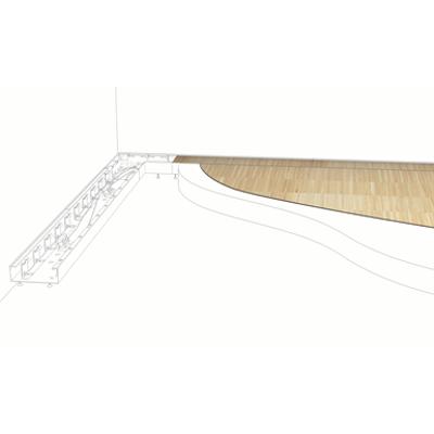 Image for Screed-flush trunking system BKB