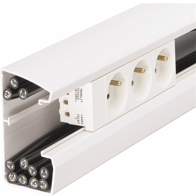 Image for Installation trunking GBD