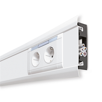 Image for Installation trunking BKIS