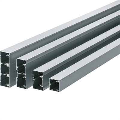Image for Installation trunking GBA