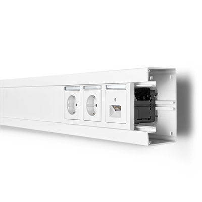 Image for Installation trunking BR65