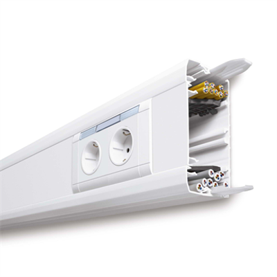 Image for Installation trunking BRN