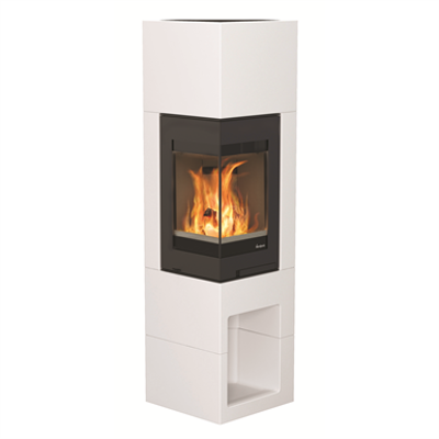 Image for Odense fireplace