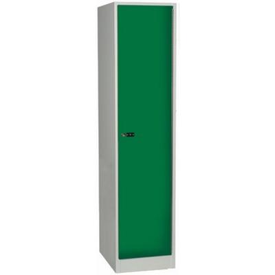 billede til Clothing Locker Laminate Door W:400 D:500 H:1700
