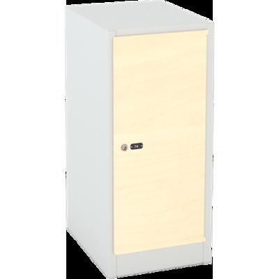 billede til Bench Locker Laminate Door W:300 D:500 H:900