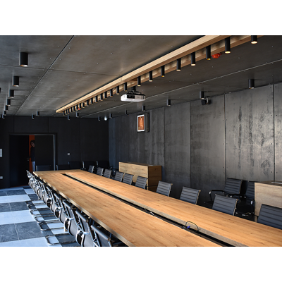 Image for Viroc Cement Bonded Particle Board - Ceilings