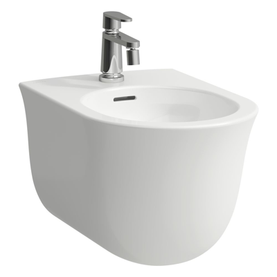 Image for THE NEW CLASSIC Wall-hung bidet