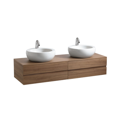 Image pour ILBAGNOALESSI ONE Vanity unit, 1600 x 500 mm, for 818971