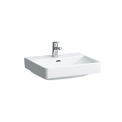 Image for LAUFEN PRO S Washbasin, undersurface ground 550 mm