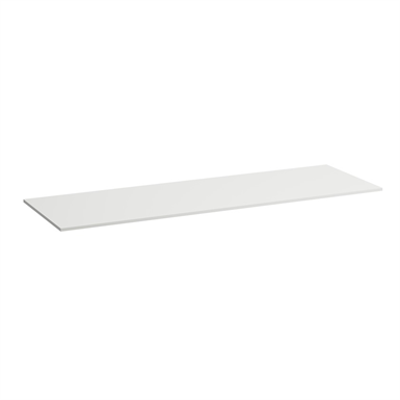 Image for SPACE Washtop 1600 mm with center cut out