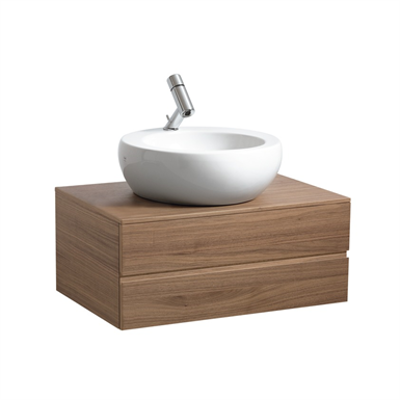 Image for ILBAGNOALESSI ONE Vanity unit, 800 mm, for 818971