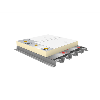 Image for UltraPly TPO Roof Induction System