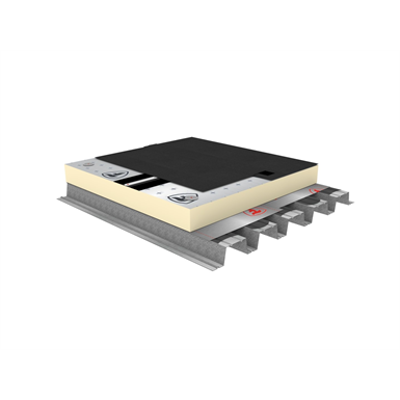 Image for RubberGard EPDM Roof Mechanically Attached System (RMA)