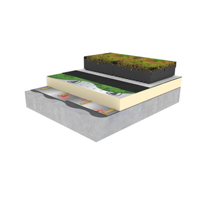 Image for RubberGard EPDM Green Roof