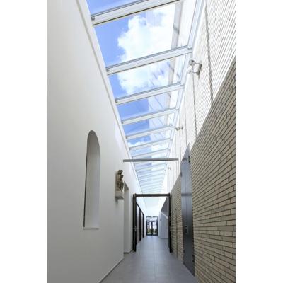 Image for Wallmounted Longlight 5-45°