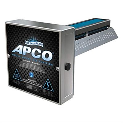 Image for Fresh-Aire UV APCO-ER2