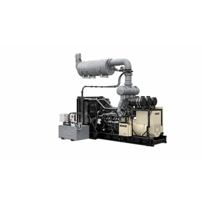 Image for KD1250-4, 60 Hz, Industrial Diesel Generator