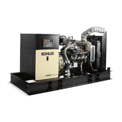 Image for KG60, 60 Hz, Propane, Industrial Gaseous Generator