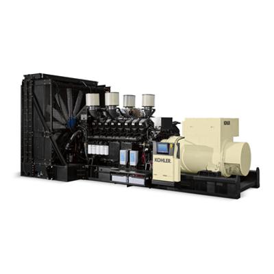 Image for KD2800, 50 Hz,Industrial Diesel Generator