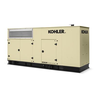 Image for 300REOZJ, 60Hz, Industrial Diesel Generator