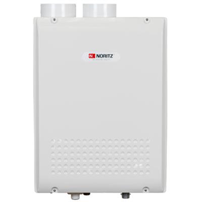Image for ecoTOUGH NRC1111-DV Residential Tankless Water Heater