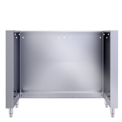 Image for ARCADIA OUTDOOR GRILL SURROUNDS & BACK PANELS