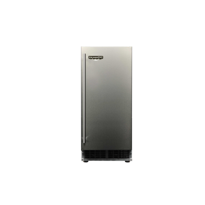 Image for SIGNATURE OUTDOOR-RATED 15-INCH CLEAR ICE MAKER