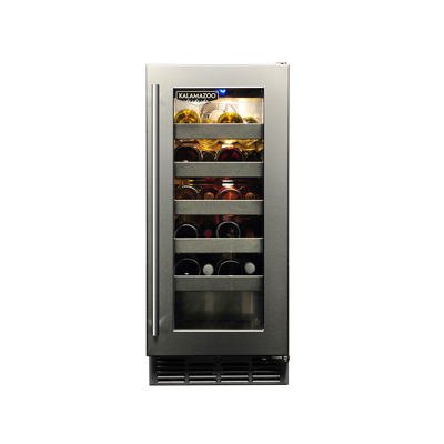 Image for SIGNATURE OUTDOOR WINE CHILLERS