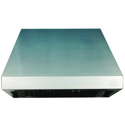 Image for WALL MOUNTED VENTILATION HOOD