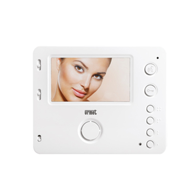 "kuva kohteelle Hands-free video doorphone, Mìro, 4,3"" monitor"