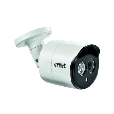 Image for Bullet IP H.265 5M camera with 2.8mm fixed lens built-in