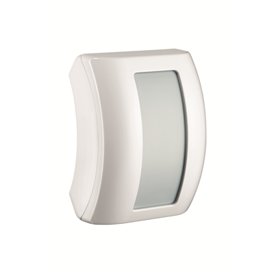 Image for Indoor curtain-effect passive infrared detector