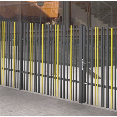 Immagine per Random top and aligned bottom STEM® railing