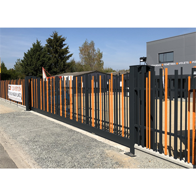 Image for Free-standing gate STEM®