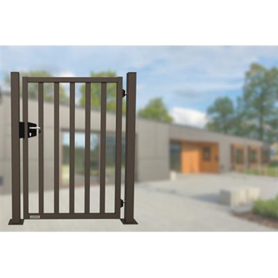 Immagine per Pedestrial swing gate AQUILON®