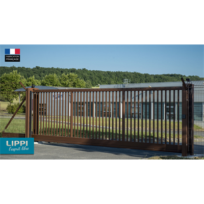 Image for Free-standing gate AQUILON®