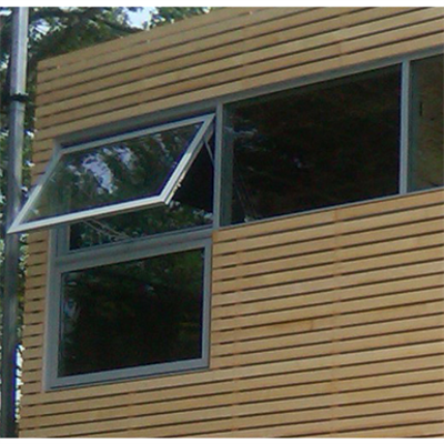 Image for Awning Window Curtain Wall Panel Model SI7201