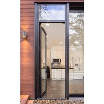 Immagine per Swing Doors - Modular Terrace Door Curtain Wall Panel - Model SI2250