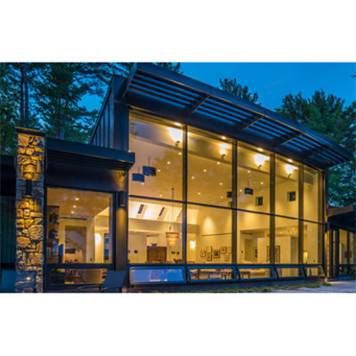 Image for Mulled Awning Window System Model SI7400