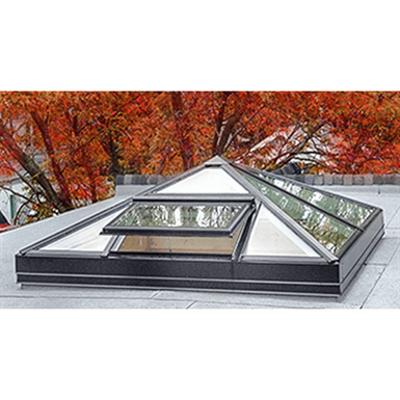 Immagine per Pyramid Skylight Model SI5006