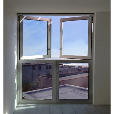 Image for Dutch Door Curtain Wall Panel - Model SI2253