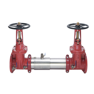 Image for Double Check Valve Assemblies, Stainless Steel  - 757, 757N