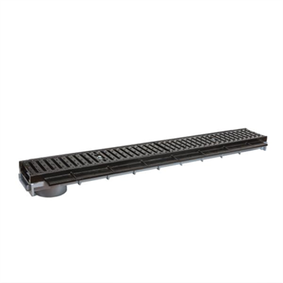 Image for Dead Level® Z - Parking Deck Channel System for Precast Slabs