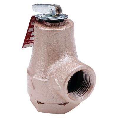 Image for Boiler Pressure Relief Valves - 374A