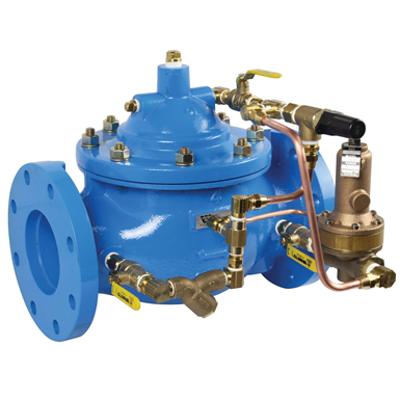 Image pour Pressure Relief, Sustaining or Backpressure Control Valve - LFF116, LFF1116