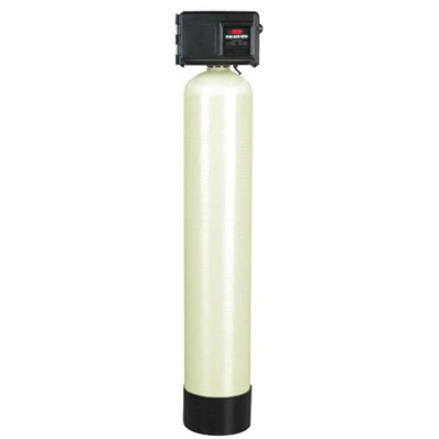 Image pour Automatic Backwashing Carbon Filters for Chlorine, Taste and Odor Reduction.(1-2 Cu. Ft.) - PWC (1-2CUFT)