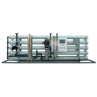 Image for Commercial Reverse Osmosis Systems Up to 120 Gallons Per Minute - PWR8024