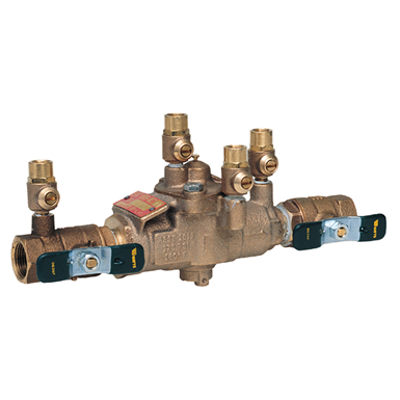 Image for Reduced Pressure Zone Assemblies - 009
